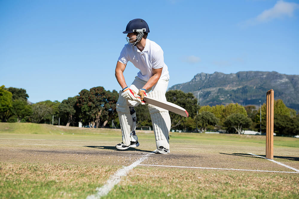 Leg before wicket: what is LBW in cricket?