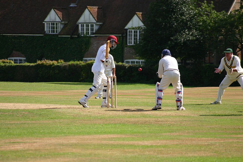 What is Duckworth-Lewis Method in Cricket?