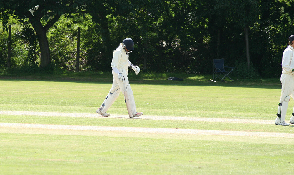 County Cricket in England