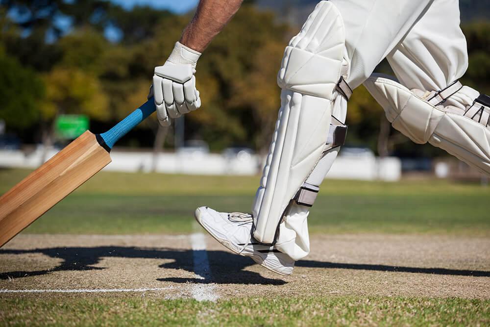 Batsmen with Most Test runs in 2019
