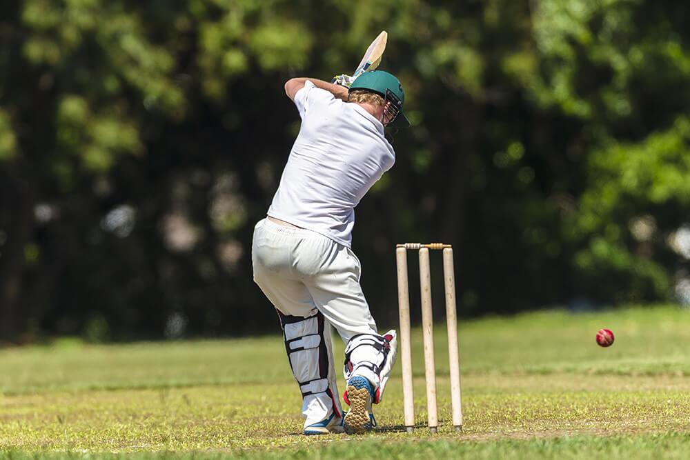 Best Cricket Batting Tips
