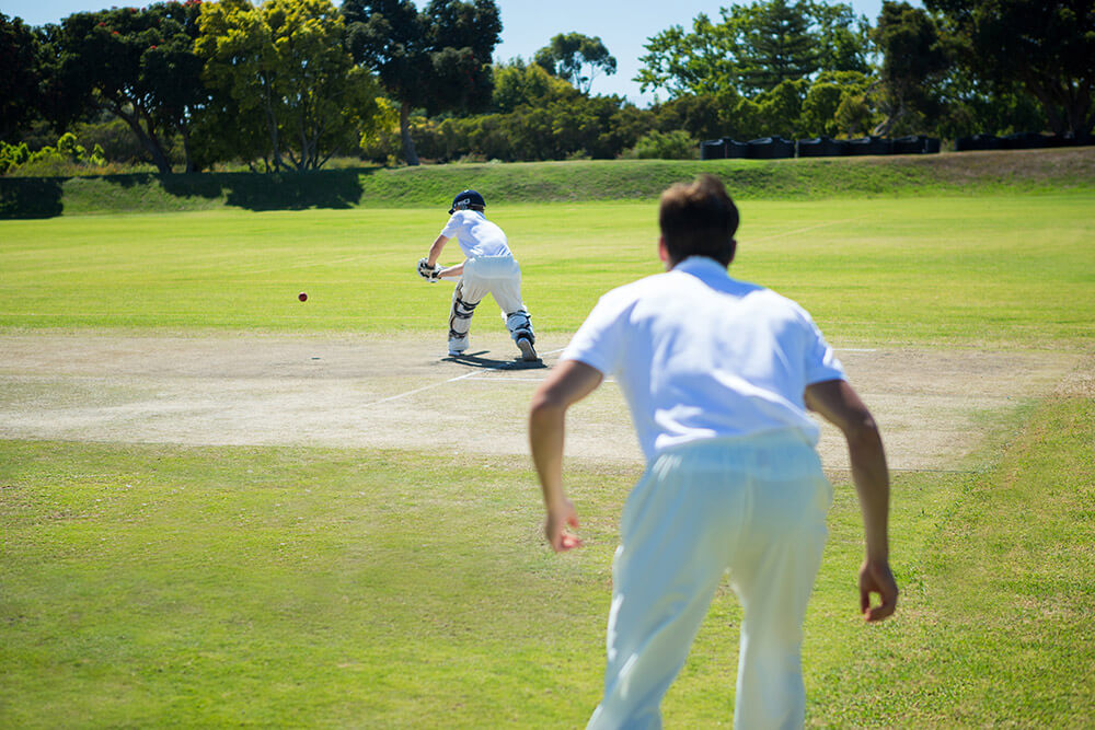 An interesting concept of Box Cricket and the rules of the sport
