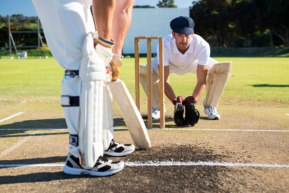 Fastest 100 Wickets in ODI
