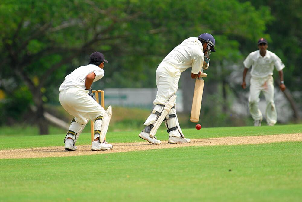 Fastest Century in Test Cricket