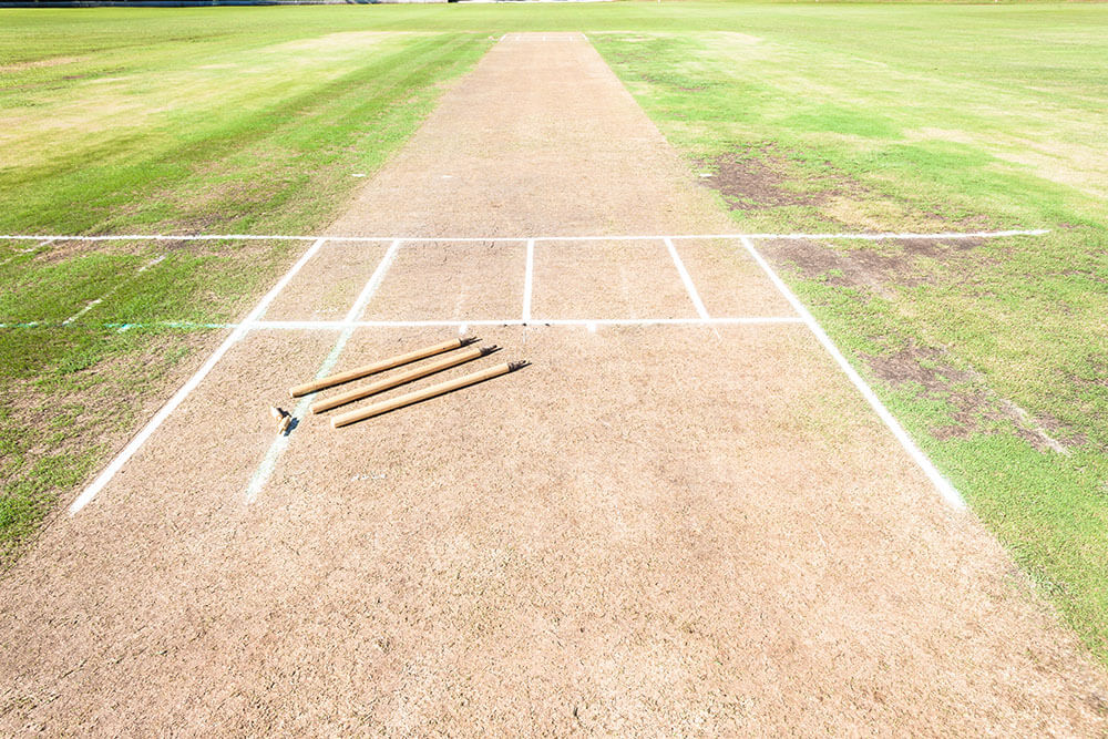 How to Hit a Six in Cricket