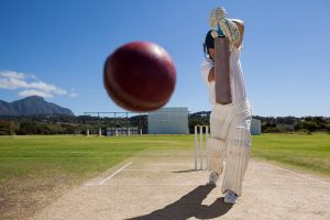 How to spin a ball in cricket
