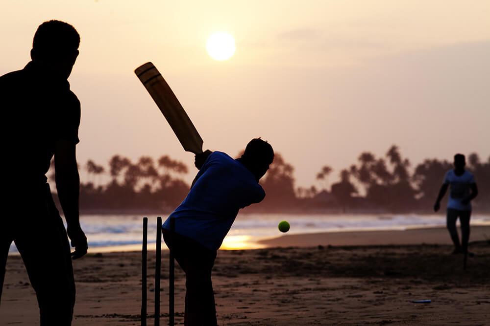 Tennis Ball Cricket Tips