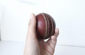 How to Throw a Cricket Ball