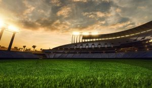 Largest Cricket Grounds in India