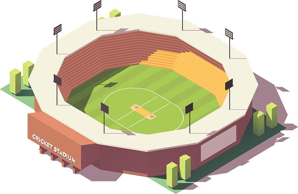 Punjab Cricket Association Stadium (Mohali Cricket Ground)