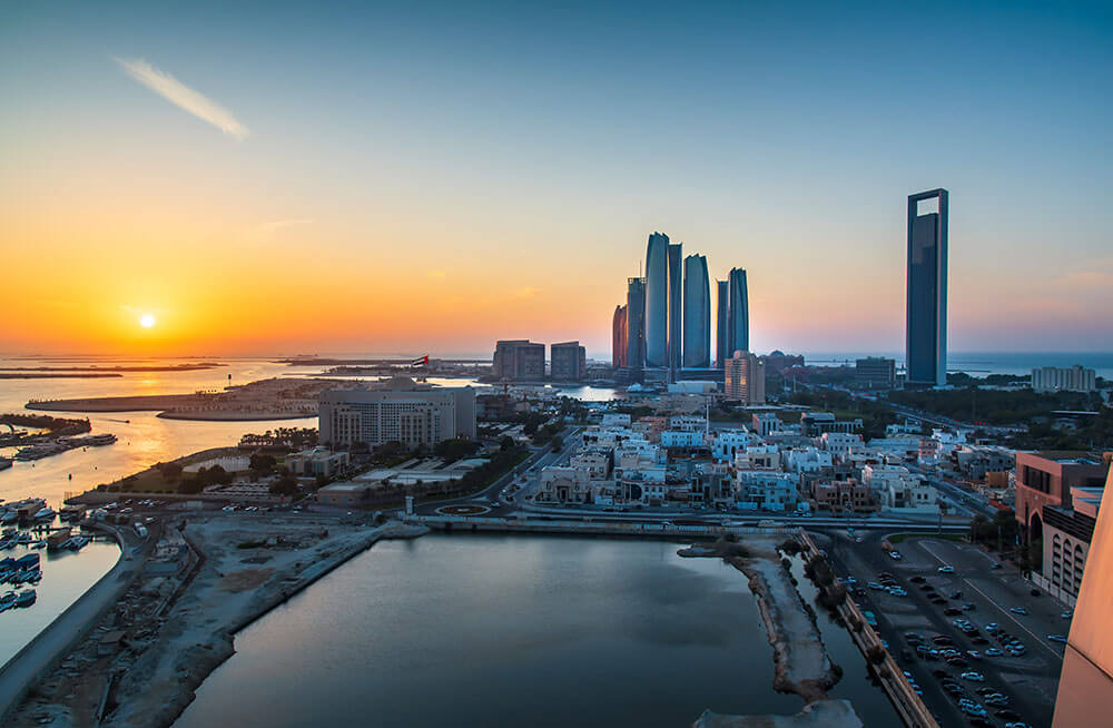Why Abu Dhabi Should Host the IPL 2020 Final