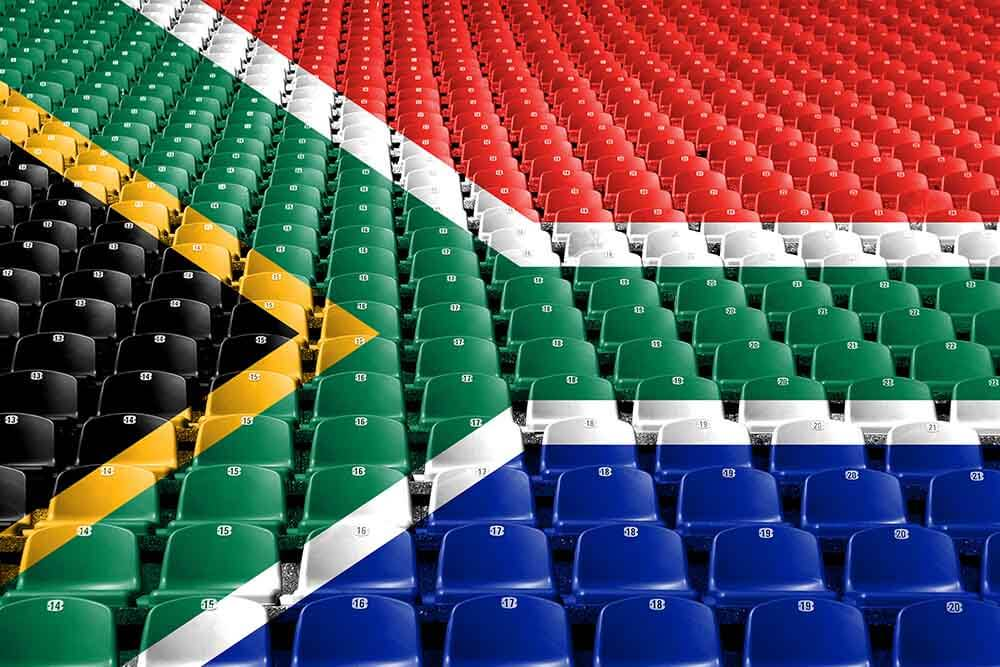 One South African Cricketer Positive, Two Others in Isolation