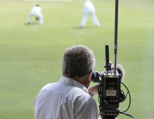 Snickometer Technology in Cricket