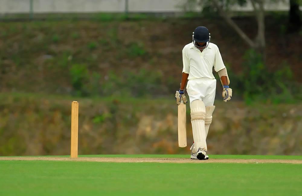 IPL 2018 Orange Cap Holder