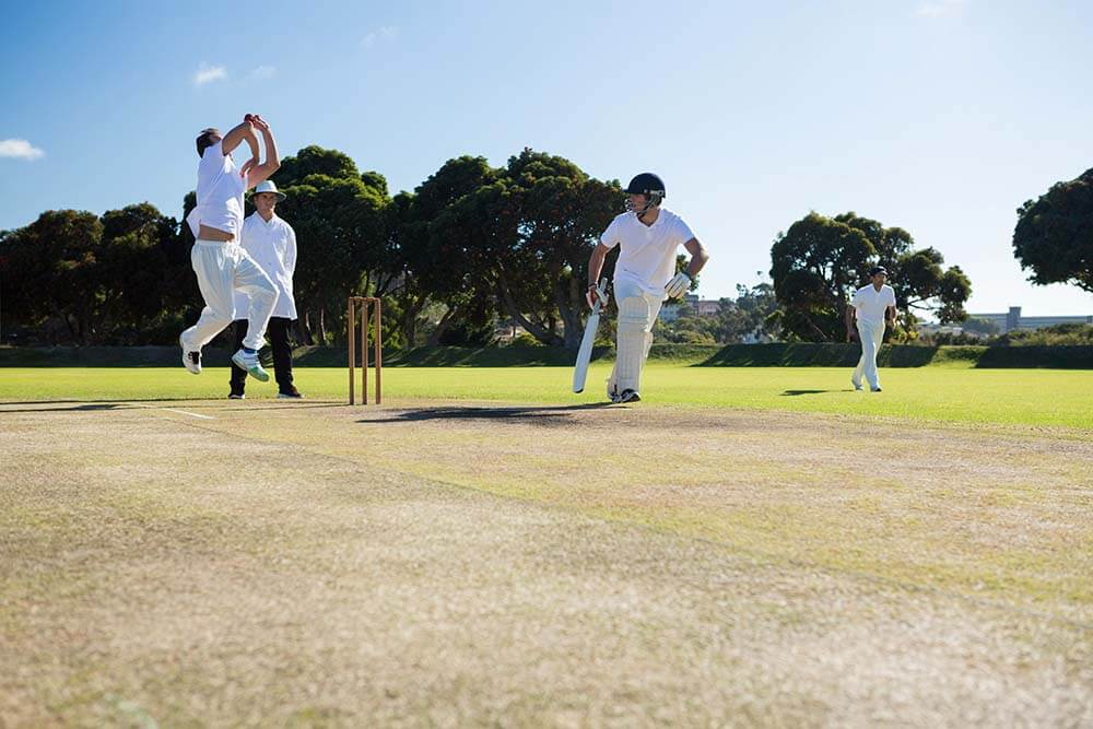 NZ Tour on Track as Pak Players Clear 5th Round of COVID Testing