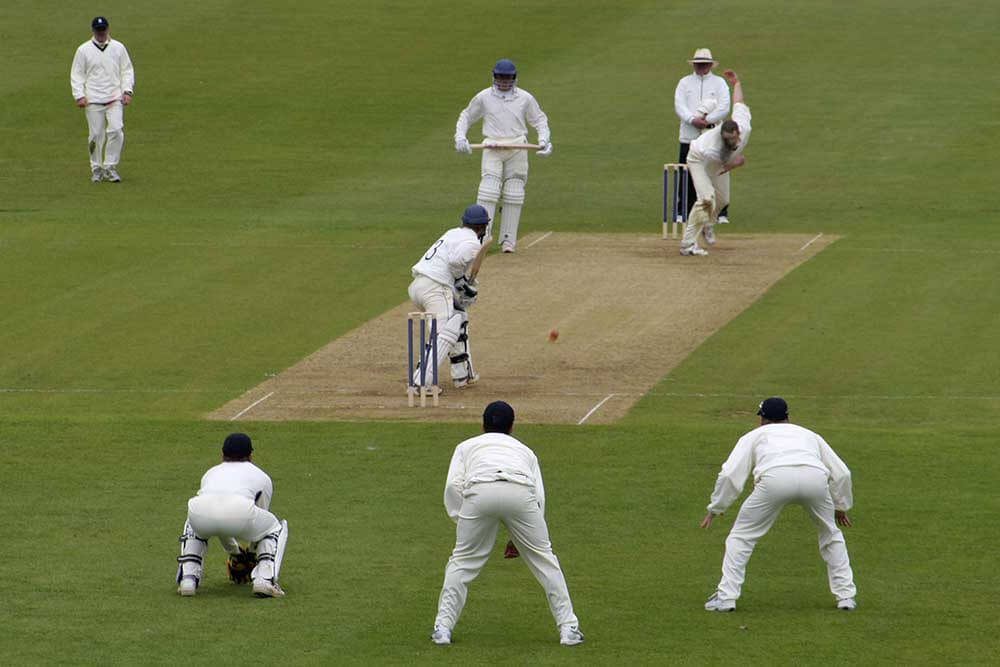ICC Signs Deal with IMG to Broadcast ICC Global Pathway Events