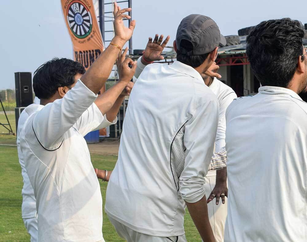 Public Hearings on Racial Discrimination in Cricket by CSA Social Justice Committee