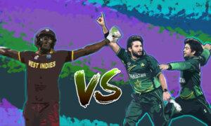 Pakistan vs West Indies 3rd T20 (Pakistan Tour of West Indies)
