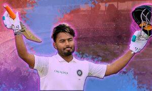 Rishabh Pant Re-Joins India Squad after Quarantine