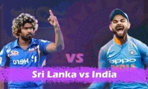 Sri Lanka vs India 2nd T20I, July 27, 2021, India Tour of Sri Lanka Match Prediction