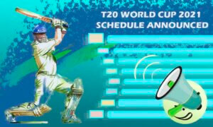 Australia and New Zealand to Co-Host T20 World Cup, Scheduled Announced