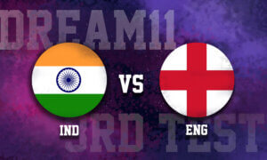 England vs India Dream11 Prediction: 3rd Test, August 25, 2021, India Tour of England