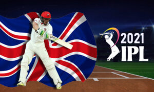 Confusion about England Players' Participation in IPL