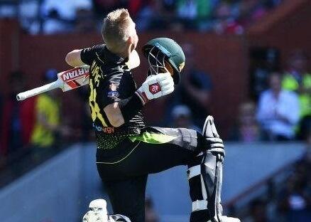 History of Cricket in Australia