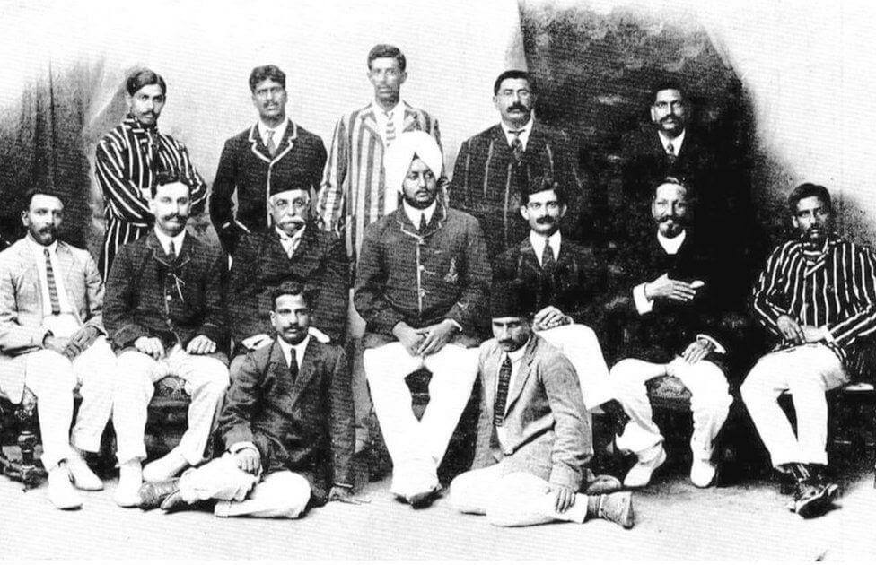 History of Cricket in India