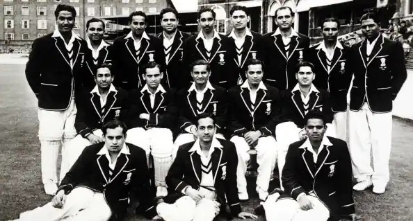 History of Cricket in India (2)