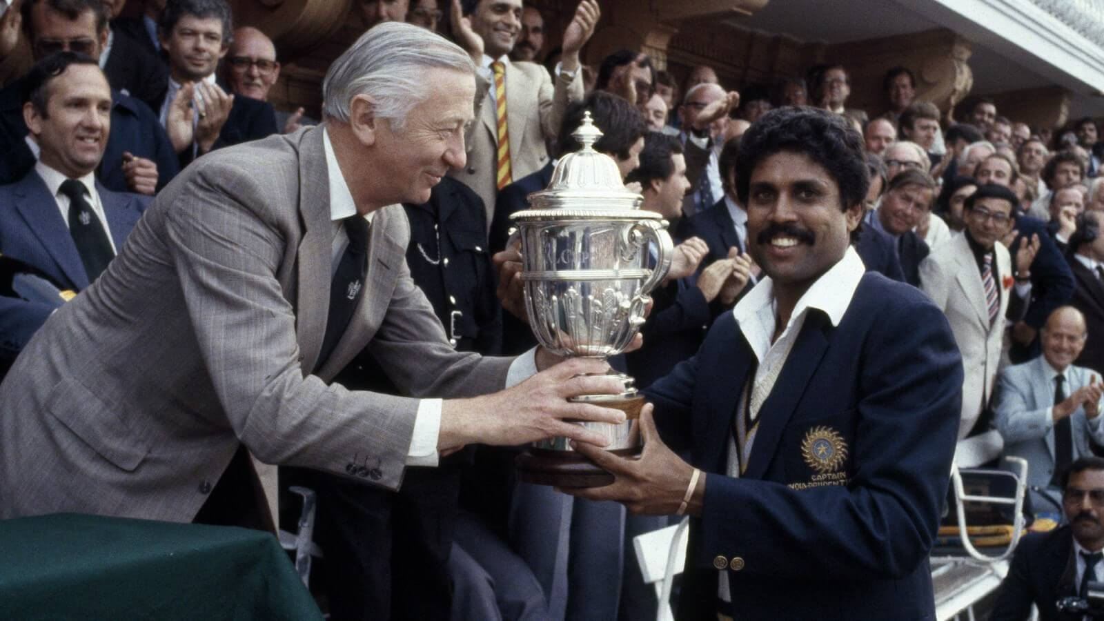 History of Cricket in India (5)