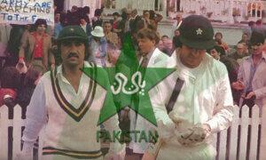 History of Cricket in Pakistan