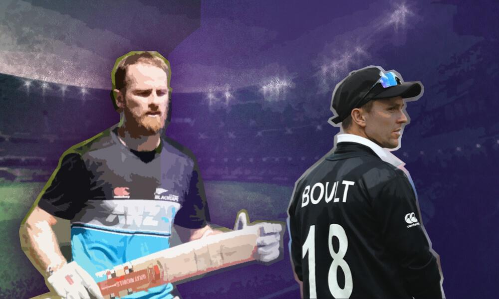 Kane Williamson, Trent Boult among Key Players to Miss New Zealand's Pakistan Tour due to IPL Second Leg