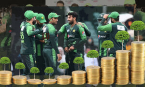 Top Pakistan Cricketers Demand Hike in Wages
