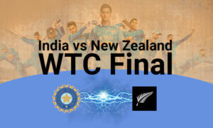 India vs New Zealand Final Most Watched Across All Series in World Test Championship
