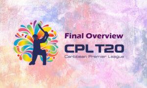 CPL 2021 Final: Young Guns Shine