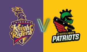 St Kitts & Nevis Patriots vs Trinbago Knight Riders: September 12, CPL 2021 Prediction