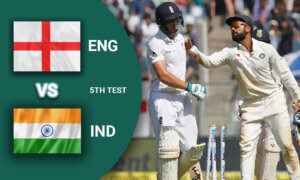 England vs India: 5th Test, September 10, 2021, India Tour of England Match Prediction
