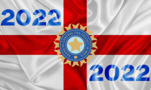 India to Return to England in 2022 for Six White-Ball Games