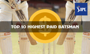 IPL 2020: Top 10 Highest-Paid Batsmen in IPL 13 - Total IPL Salary