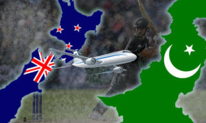 Security Clearance Given for New Zealand to Tour Pakistan