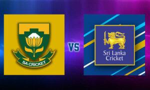 Sri Lanka vs South Africa: 1st T20I, September 10, 2021