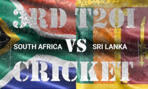 Sri Lanka vs South Africa: 3rd T20I, September 14, 2021