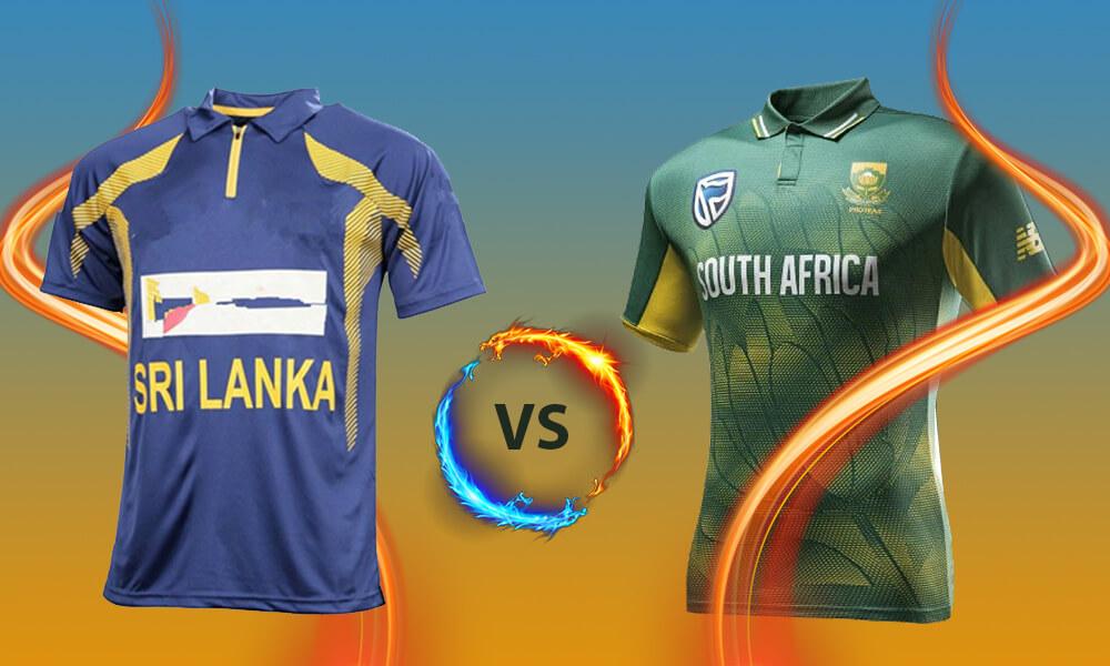 Sri Lanka vs South Africa: 3rd ODI, September 7, 2021