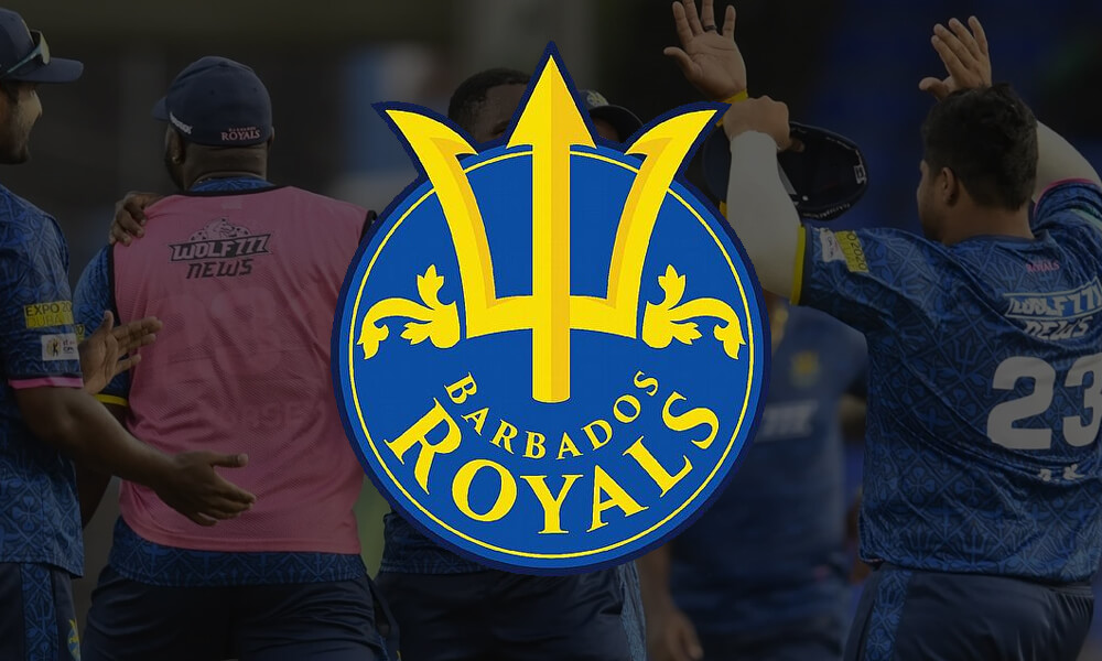 Barbados Royals Keep Semifinal Hopes Alive with an Applaudable Team Effort