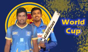 Theekshana and Rajapaksa Surprise Picks in Sri Lanka's T20 World Cup Squad