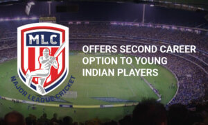 USA Major League Cricket Offers Second Career Option to Young Indian Players