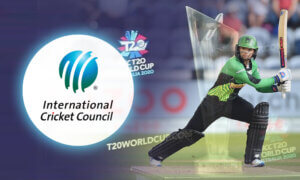 The ICC To Replace 'Batsman' With Gender-Neutral 'Batter' From T20 World Cup Onwards