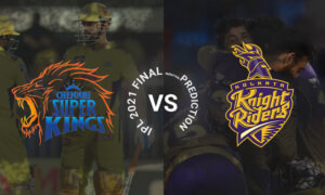 IPL 2021 Final Prediction: Chennai Super Kings vs Kolkata Knight Riders, October 15