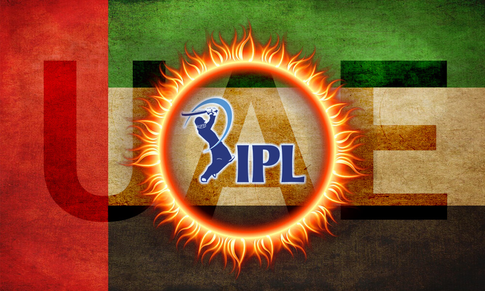 IPL's Move to UAE a Blessing in Disguise for India: Jay Shah
